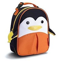 Skip Hop Zoo Penguin Lunch bag : Daytrip Society