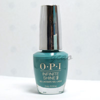 OPI Infinite Shine Nail Lacquer Polish is that a spear in your pocket ISLF85
