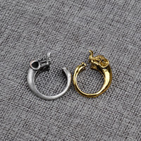 Stylish Shiny Gift Jewelry New Arrival Animal Ring [6573104711]