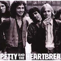 Tom Petty and The Heartbreakers Poster 11x17
