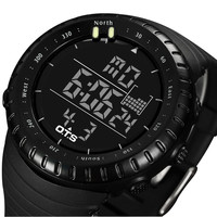 2017 Sport Digital Watch Men Top Brand Luxury Famous Male LED Watches Clock Electronic Digital-watch Hodinky Relogio Masculino