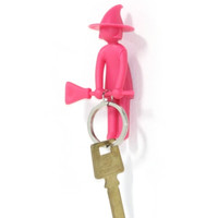 Little Witch Key Holder