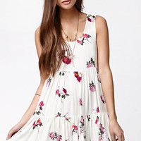 MinkPink Pink Petals Dress at PacSun.com