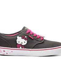 Vans Atwood Hello Kitty Sneaker - Womens