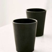 Matte Shot Glass - Set Of 2 | Urban Outfitters
