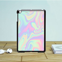 Trippy Tie Dye IPad Mini 1 2 Case Auroid