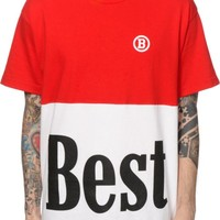 Breezy Excursion Masters 50 50 T-Shirt