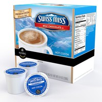 Keurig K-Cup Pod Swiss Miss Hot Cocoa - 16-pk. (Cocoa/Chocolate)