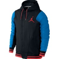 Jordan Men's Varsity Hoodie | DICK'S Sporting Goods