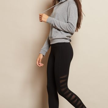 Side Ladder Legging