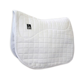 Professional's Choice Saddle Pads - Steffen Peters SMx® Shearling Dressage Pad (SSP201) - 22x26