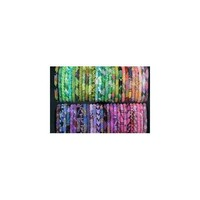 Lily and Laura Bracelets - multi color (set of 3)