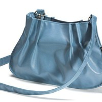 "A stylish feminine light weight vegan evening purse: ""Daphne"" turquoise clutch with detachable strap- Made to order."