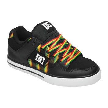 Mens Pure XE Shoes - DC Shoes