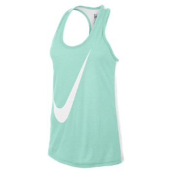 Nike Swoosh Out Women's Tank Top