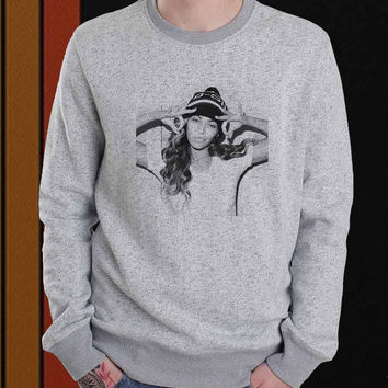 Beyonce sweater Sweatshirt Crewneck Men or Women Unisex Size