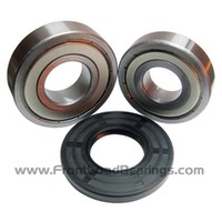 134642100 Front Load High Quality Electrolux Washer Tub Bearing and Seal Kit.