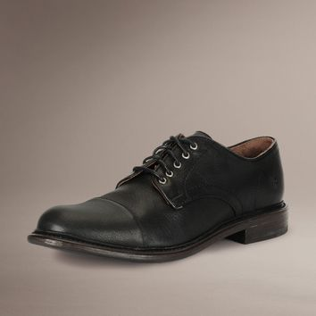 Jack Oxford by TheFryeCompany,