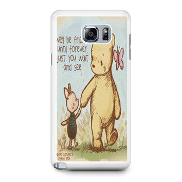 Best Friends Foreve Samsung Galaxy Note 5 Galaxy Note Edge Galaxy Note 4 Galaxy Note 3 Case