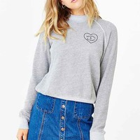 Truly Madly Deeply Saturdays & Sundays Sweatshirt