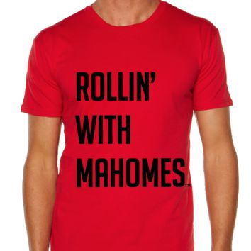 Rollin' with Mahomes™ T-Shirt