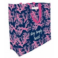 """Simply Southern """"Reef"""" Eco Tote"""