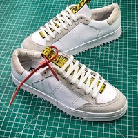 OFF WHITE Arrows High Top Sneakers - Best Online Sale