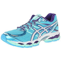 Asics Womens Gel-Elevate 3 Mesh Lace-Up Running, Cross Training Shoes