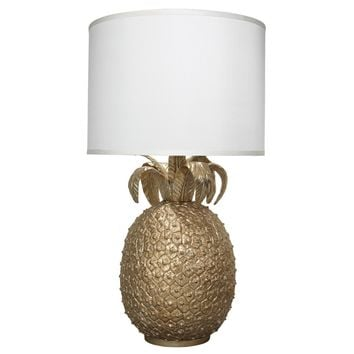 Jamie Young Co. Pineapple Table Lamp | New Lighting | What's New! | Candelabra, Inc.