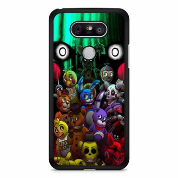 Five Nights At Freddy S Fnaf LG G5 Case