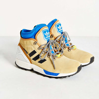 adidas ZX Flux Nubuck Sneakerboot - Urban Outfitters