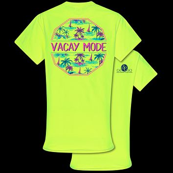 Southern Couture Classic Vacay Mode T-Shirt