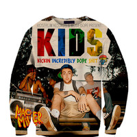 Mac Miller sweatshirt Fan Art All Over Style Print