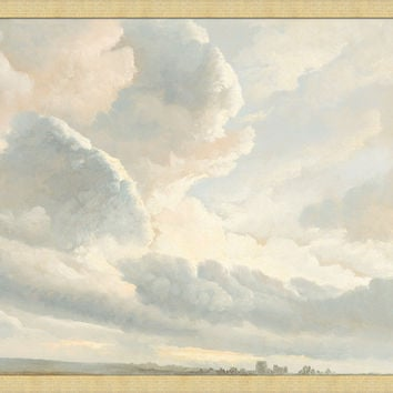 Soft Clouds, Paintings