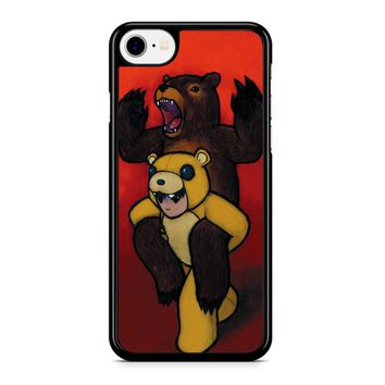 Fall Out Boy 3 Iphone 8 Case