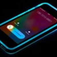 Incoming Call LED Lights UP Frame Phone Case Cover for iPhone 5 5S 6 6 Plus