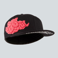Open Mind Fitted Cap - 7