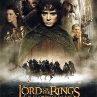 Lord of the Rings 1: The Fellowship of the Ring Prints at AllPosters.com