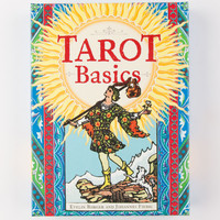 Tarot Basics | Toys & Novelties