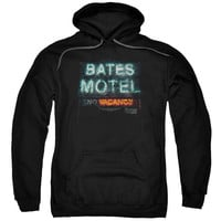 Psycho/Bates Motel Distressed