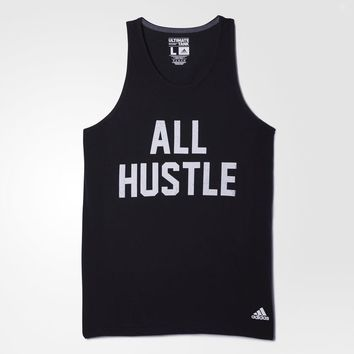 adidas All Hustle Tank Top | adidas US