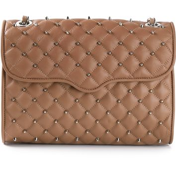 Rebecca Minkoff 'Affair' Diamond Quilt Shoulder Bag