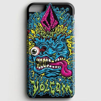 Volcom Jimbo Philips Apparel Clothing iPhone 8 Case | casescraft