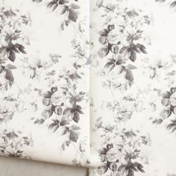 House of Hackney Smoky Rose Wallpaper