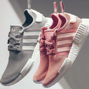 """Adidas"" NMD Fashion Sneakers Trending Running Sports Shoes"