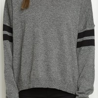 Veena Sweater - Brandy Melville