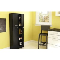 South Shore Fiesta Storage Pantry, Multiple Colors - Walmart.com