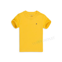 Tommy Hilfiger T-Shirt Nantucket Tee Yellow