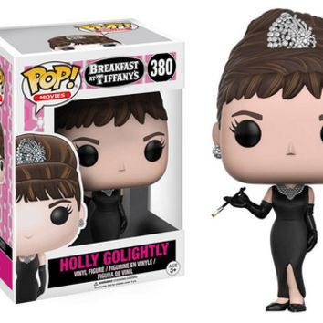Pop! Movies: Breakfast at Tiffany's - Holly Golightly