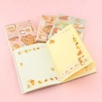 Corocoro Coronya Notebook - Medium